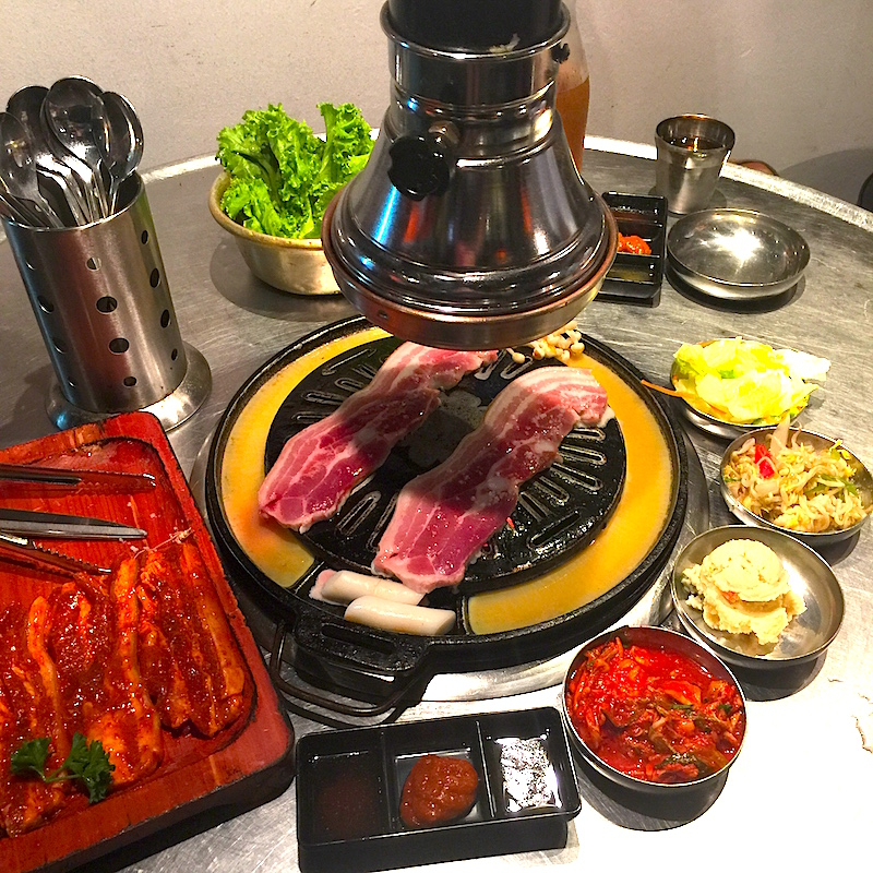 12 Best Korean Bbq Joints In Singapore Eatandtravelwithus