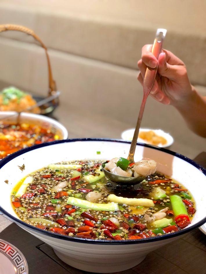Chengdu Restaurant Singapore - Authentic Sichuan Cuisine At
