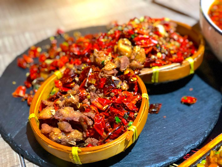 Chengdu Restaurant Singapore - Authentic Sichuan Cuisine At