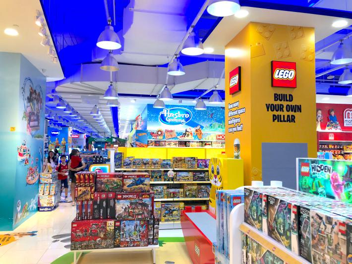 12 Best Things To Do At Mid Valley Southkey Mall - Johor